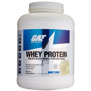 واى بروتين