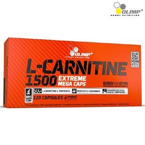الــ-كارنتين , 1500 مجم