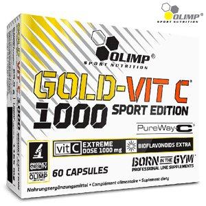 جولد فيتامين C 1000