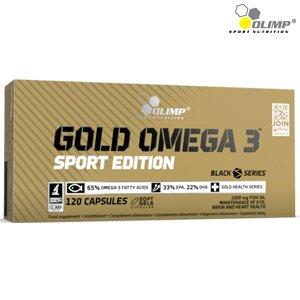 جولد اوميجا 3 الأصدار الرياضى